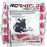Best Mice Killers - 50 X Pasta Poison Bait Sachets For Rodent Review