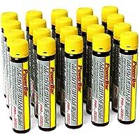 Powerbar Magnesium Liquid Ampoules, Sabor Standard - 20 Unidades