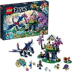 Lego Elves il Santuario della Salute di Rosalyn per Bambini, 41187