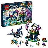 LEGO Elves - L'infirmerie cachée de Rosalyn - 41187 - Jeu de Construction