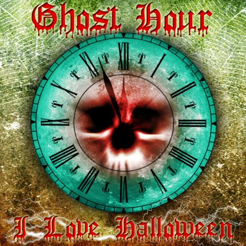 Ghost Hour: Halloween Music and Scary Sound Effects (Scary Halloween Mp3 Musik)