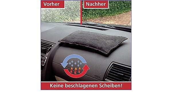 4 Luftentfeuchter Raumentfeuchter Entfeuchter  Auto Camping Wohnmobil PKW