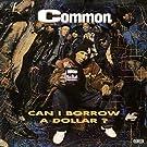 Can I Borrow A Dollar [180 gm LP vinyl]