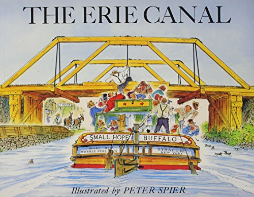 The Erie Canal -