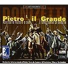 Pietro Il Grande by G. Donizetti (2005-06-28)