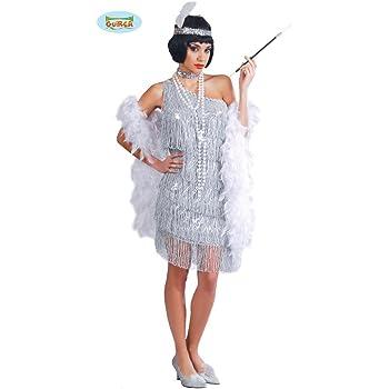 Guirca Costume Charleston Anni  20  30 8fd5686d755