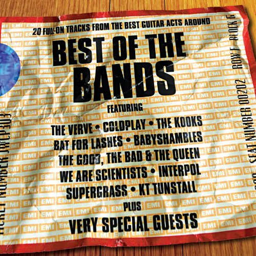 Best of the Bands [Explicit]