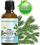 Botanische Schönheit KIEFER ÄTHERISCHES ÖL. 100% reines therapeutisches ätherisches Öl, Premium Qualität, unverdü
