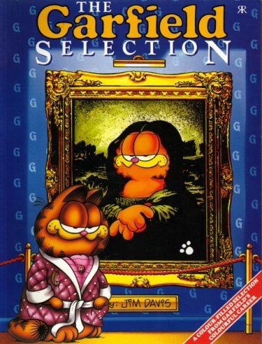 The Garfield Selection by Jim Davis (1988-11-03) par Jim Davis