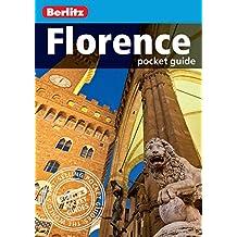 Berlitz: Florence Pocket Guide (Insight Pocket Guides)