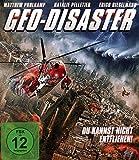 Geo Disaster - Du kannst nicht entfliehen [Blu-ray]