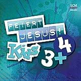 Feiert Jesus! Kids 3&4