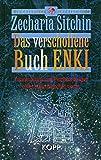 Das verschollene Buch Enki - Zecharia Sitchin