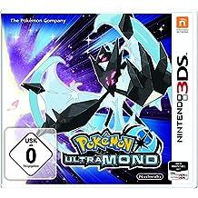 Pokémon Ultramond - [Nintendo 3DS]