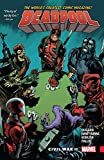 Deadpool: World's Greatest Vol. 5: Civil War II (Deadpool (2015-2017)) (English Edition)