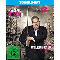 Kalkofes Mattscheibe Rekalked - Die komplette 2. Staffel: The Walking Kalk