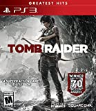 Tomb Raider Greatest Hits - PlayStation 3 by Square Enix