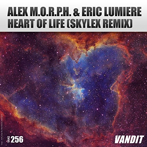 Heart of Life (Skylex Extended Remix)