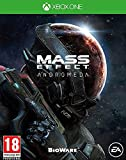 Mass Effect Andromeda XBOX One D1 Edition + 3 DLC