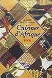 cuisines d afrique