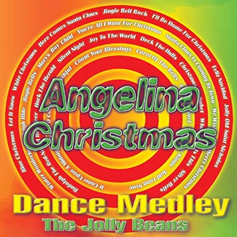 Angelina Christmas Dance Medley