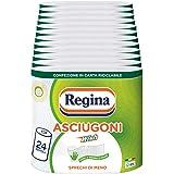 Regina Wish keukenpapier, 24 rollen