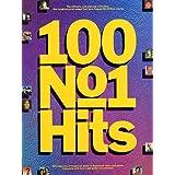 100 No.1 Hits (PVG). Partituras para Piano, Voz y Guitarra(Pentagramas )
