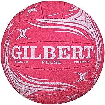 Gilbert Pulse Netball Bal n...