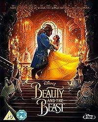 Beauty & The Beast [Blu-ray] [2017]