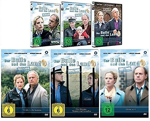 Set (6 DVDs)