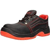 FUZZIO Chaussures de sécurité à lacets pour homme
