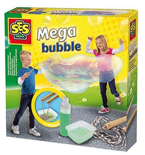 SES Mega Bubbles by SE