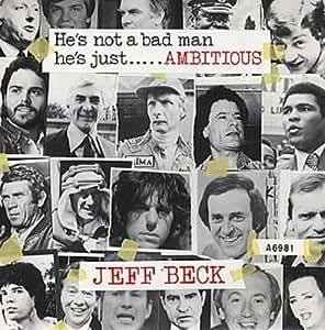 Ambitious (UK, 1985) / Vinyl Maxi Single [Vinyl 12'']
