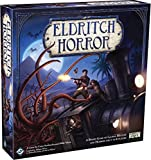 Image for board game Fantasy Flight Games EH01 Eldritch Horror Board Game