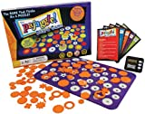 Pajaggle Board Set (Purple Board/Orange ...