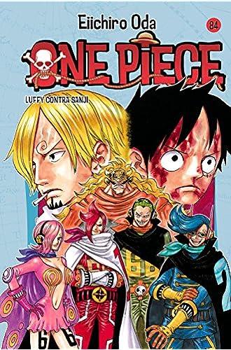 One Piece nº 84