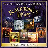Anklicken zum Vergrößeren: Blackmore's Night - To The Moon And Back-20 Years And Beyond (Audio CD)
