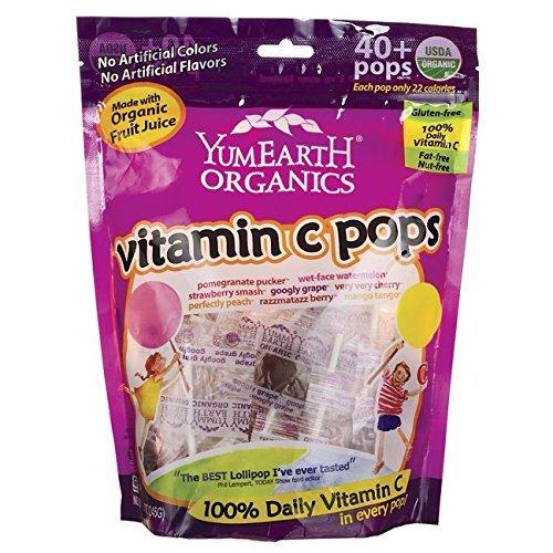 yummy-earth-organic-300-daily-vitamin-c-lollipops-40-pops-85-ounce-by-yummyearth