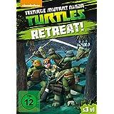 Teenage Mutant Ninja Turtles - Retreat!