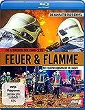 Feuer & Flamme - Mit Feuerwehrmännern im Einsatz - Staffel 1 [Blu-ray]