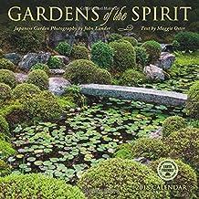Gardens of the Spirit 2018 Calendar: Japanese Garden Photography