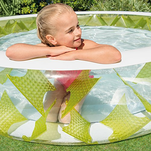 Intex Aufblasbare Pool