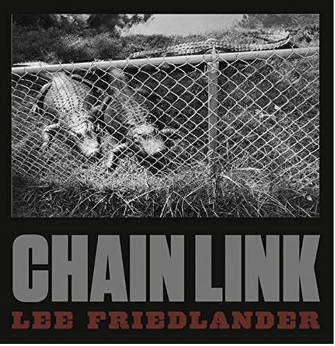 Lee Friedlander: Chain Link por Lee Friedlander