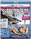 Sharktopus (Uncut) [3D Version] kostenlos online stream