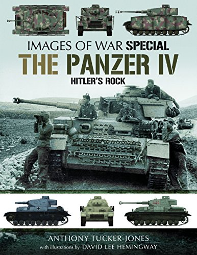 Price comparison product image The Panzer: No. 4: Hitler's Rock (Images of War)