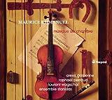 Musica De Camara-Ensemble Stanislas