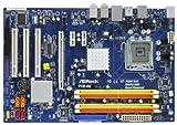 Asrock P5B-DE Mainboard Sockel 775 Intel P965 Express DDR2 Speicher ATX