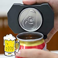 Nonbrand Go Swing Can Opener Powerful Canned Beverage Bottle Opener Easy Fast Opening  Party