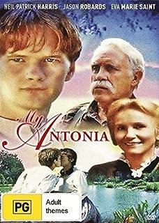 MY ANTONIA - MY ANTONIA (1 DVD)