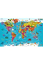 Descargar gratis Collins Children World Map en .epub, .pdf o .mobi